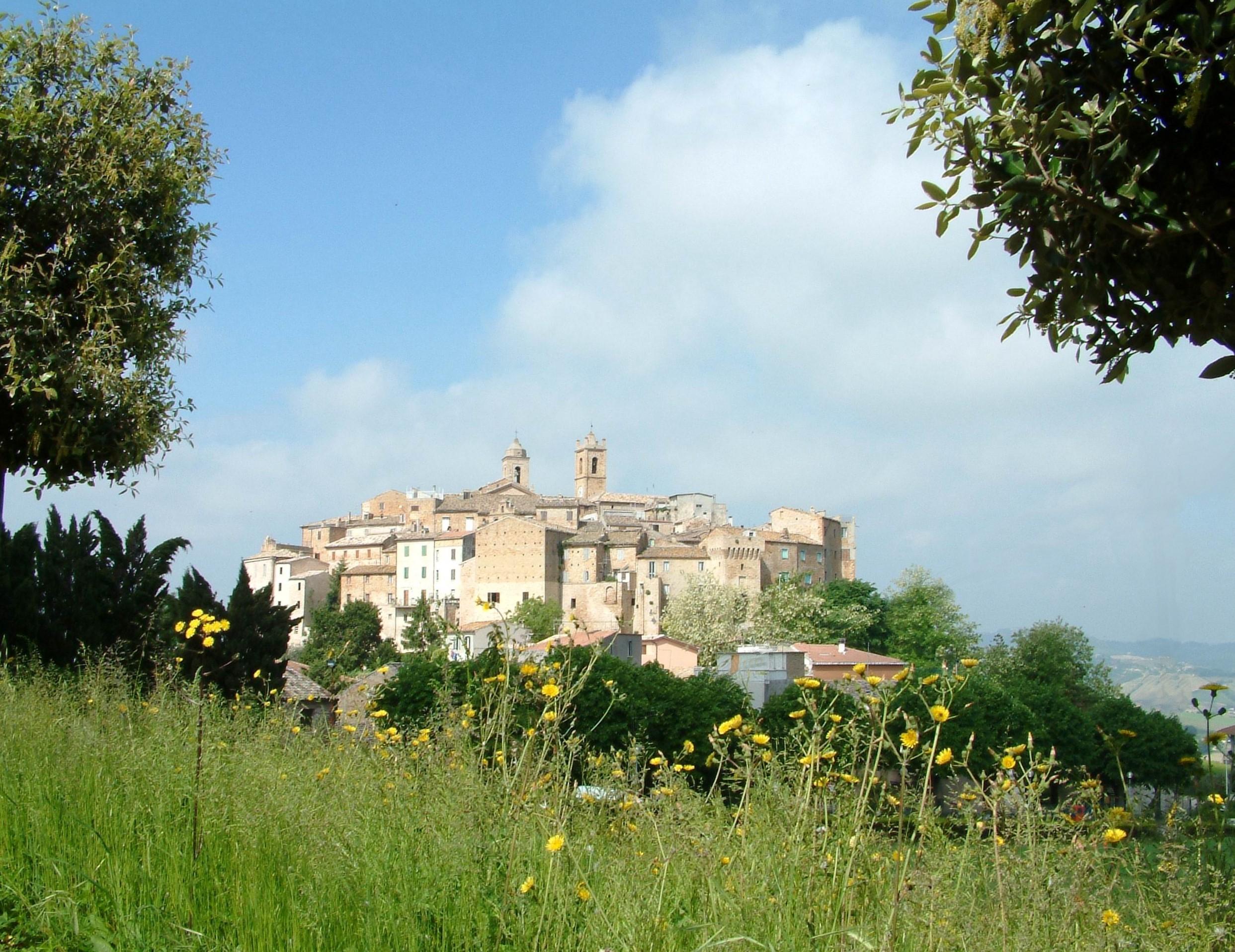 Sagra Villa Del Conte